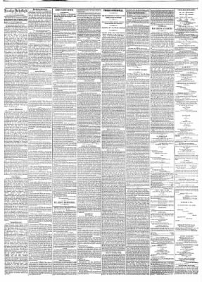 The Brooklyn Daily Eagle from Brooklyn, New York on April 4, 1868 · Page 2