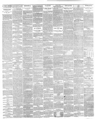 The Brooklyn Daily Eagle from Brooklyn, New York on March 6, 1879 · Page 4