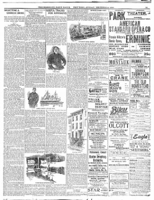 The Brooklyn Daily Eagle from Brooklyn, New York on December 3, 1899 · Page 23