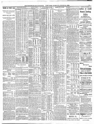 The Brooklyn Daily Eagle From New York On August 21 1900 Page 13