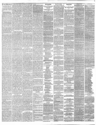 The Brooklyn Daily Eagle From New York On December 2 1875 Page