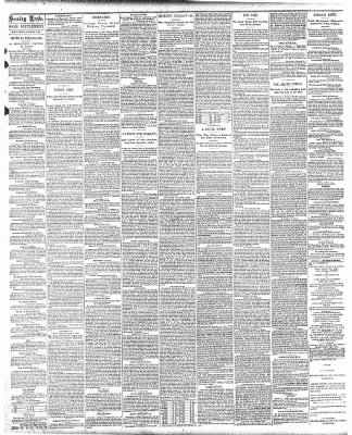 The Brooklyn Daily Eagle from Brooklyn, New York on November 12, 1882 ·  Page 6