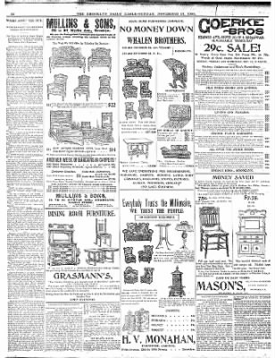 The Brooklyn Daily Eagle from Brooklyn, New York on November 17, 1895 · Page 14