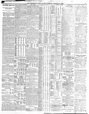 the brooklyn daily eagle from brooklyn, new york on august 27, 1895