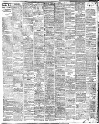 The Brooklyn Daily Eagle from Brooklyn, New York on December 18, 1881 · Page 5