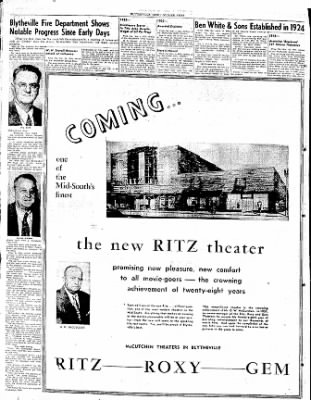 The Courier News from Blytheville, Arkansas on October 10, 1950 · Page 69
