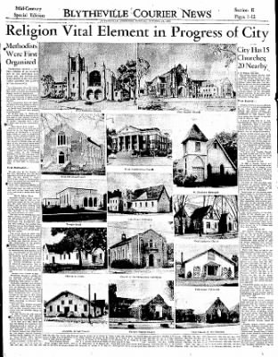 The Courier News from Blytheville, Arkansas on October 10, 1950 · Page 86