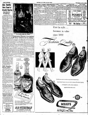 The Courier News from Blytheville, Arkansas on November 12, 1952 · Page 14