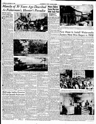 The Courier News from Blytheville, Arkansas on October 10, 1950 · Page 94