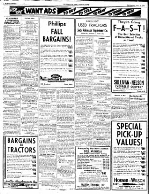 The Courier News from Blytheville, Arkansas on November 13, 1952 · Page 18