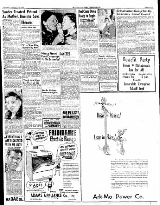 The Courier News from Blytheville, Arkansas on February 28, 1950 · Page 5