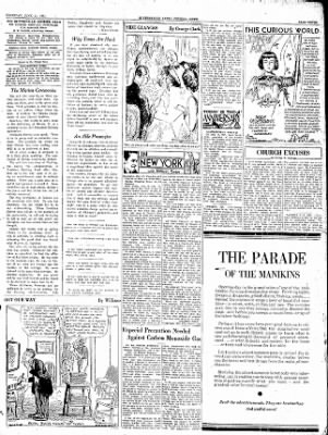 The Courier News from Blytheville, Arkansas on June 11, 1931 · Page 7