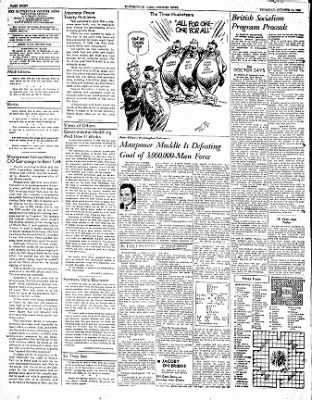 The Courier News from Blytheville, Arkansas on October 12, 1950 · Page 8