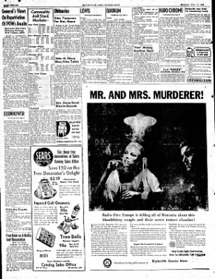The Courier News from Blytheville, Arkansas on November 17, 1952 · Page 12