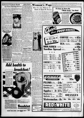 Star-Phoenix from Saskatoon, Saskatchewan, Canada on July 27, 1944 · 7