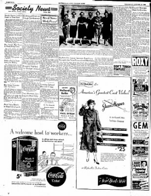 The Courier News from Blytheville, Arkansas on October 18, 1950 · Page 4