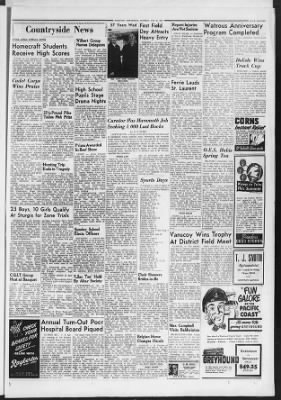 Star-Phoenix from Saskatoon, Saskatchewan, Canada on May 28, 1949 · 13