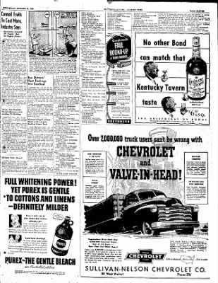 The Courier News from Blytheville, Arkansas on October 18, 1950 · Page 11