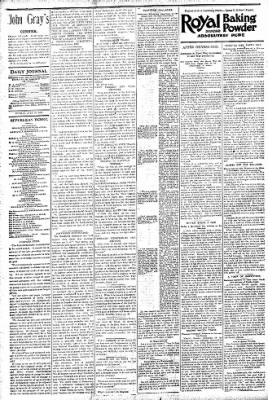 Logansport Pharos-Tribune from Logansport, Indiana on July 26, 1896 · Page 4