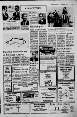 Irving daily news from irving texas on march 13 1970 page 7 malvernweather Choice Image