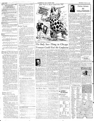 The Courier News from Blytheville, Arkansas on July 24, 1952 · Page 8