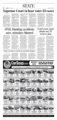 baraboo news republic from baraboo wisconsin on november 21 2013 a8 newspapers com