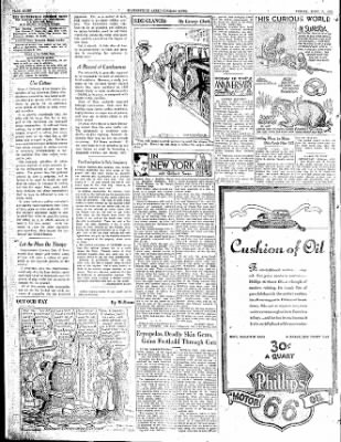 The Courier News from Blytheville, Arkansas on June 12, 1931 · Page 8