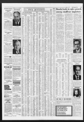 National Post From Toronto Ontario Canada On August 9 1975 19