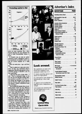 National Post From Toronto Ontario Canada On September 26 1988