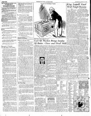 The Courier News from Blytheville, Arkansas on March 16, 1950 · Page 8