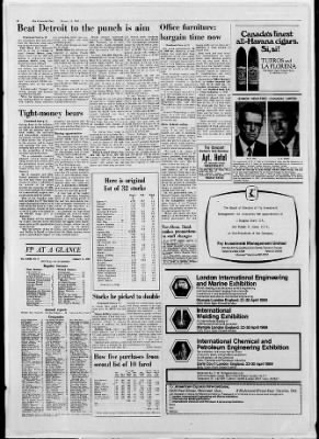 National Post From Toronto Ontario Canada On January 11 1969 2