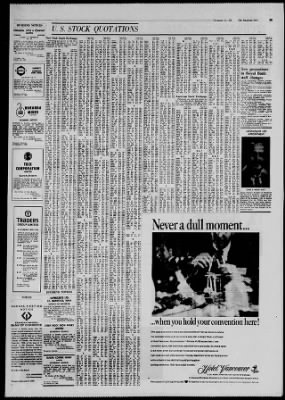 National Post From Toronto Ontario Canada On November 16 1968 33