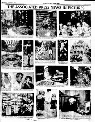 The Courier News from Blytheville, Arkansas on November 1, 1950 · Page 13