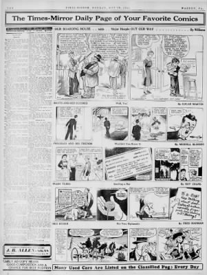 Warren Times Mirror from Warren, Pennsylvania on May 19, 1941 · Page 10