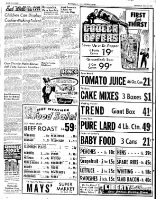 The Courier News from Blytheville, Arkansas on July 24, 1952 · Page 14
