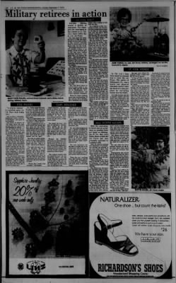 San Antonio Express from San Antonio, Texas on September 7, 1975 · Page 56