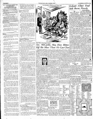 The Courier News from Blytheville, Arkansas on March 22, 1950 · Page 8