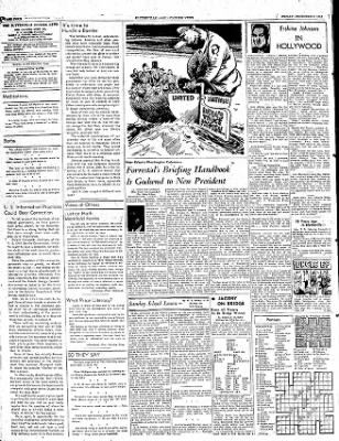 The Courier News from Blytheville, Arkansas on December 5, 1952 · Page 4