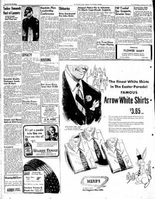 The Courier News from Blytheville, Arkansas on March 22, 1950 · Page 14