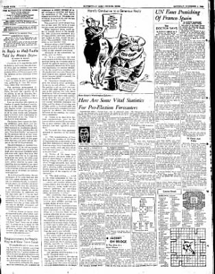 The Courier News from Blytheville, Arkansas on November 4, 1950 · Page 4