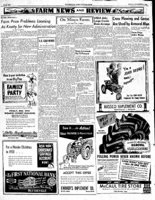 The Courier News from Blytheville, Arkansas on December 5, 1952 · Page 10