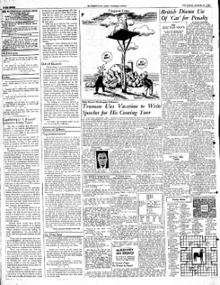 The Courier News from Blytheville, Arkansas on March 23, 1950 · Page 8