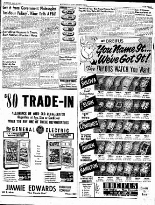 The Courier News from Blytheville, Arkansas on December 9, 1952 · Page 3