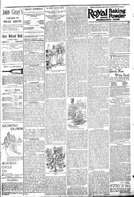 Logansport Pharos-Tribune from Logansport, Indiana on April 6, 1895 · Page 4