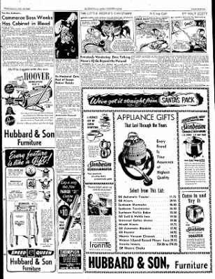 The Courier News from Blytheville, Arkansas on December 10, 1952 · Page 11