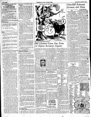 The Courier News from Blytheville, Arkansas on March 30, 1950 · Page 8