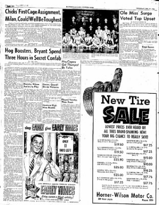 The Courier News from Blytheville, Arkansas on December 11, 1952 · Page 10