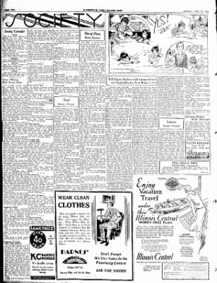 The Courier News from Blytheville, Arkansas on June 15, 1931 · Page 2