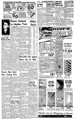 Abilene Reporter-News from Abilene, Texas on July 29, 1971 · Page 61