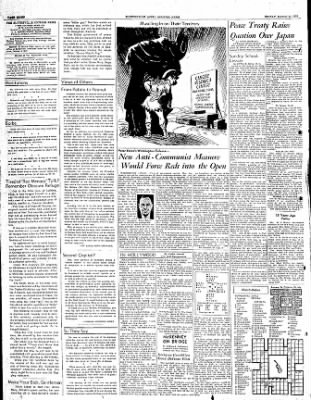 The Courier News from Blytheville, Arkansas on March 31, 1950 · Page 8